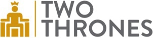 Two Thrones logo