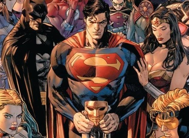 DC Universe kopie